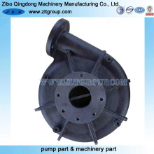 Centrifugal Pump Casing for Cast Iron